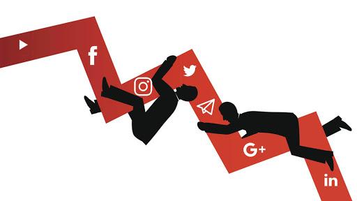 تأثیر شبکه های اجتماعی بر سئو